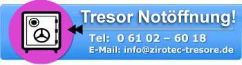 tresor-notöffnung
