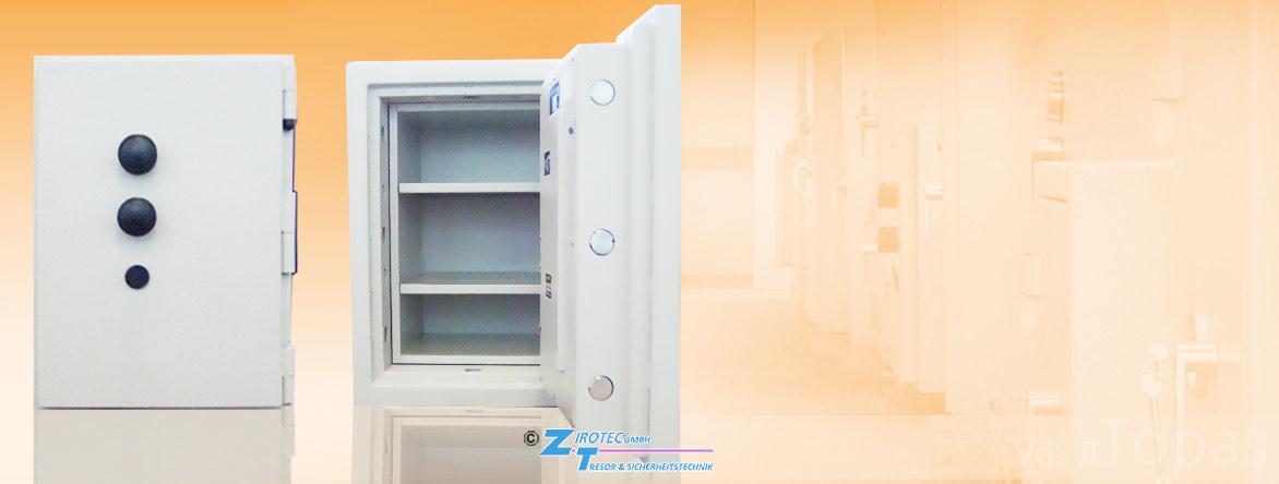 Wertschutzschrank ZL 80