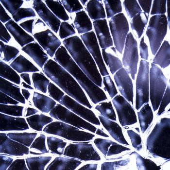 Angriffhemmende Fensterfolie, Einbruch verhindern oder hemmen bei Glasbruch